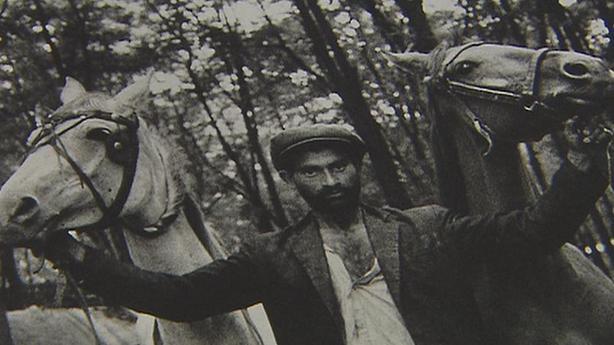 Josef Koudelka / Cikáni