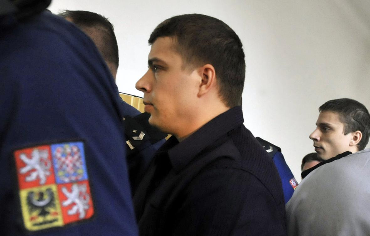 Případ vraždy bílého koně u soudu v Ostravě