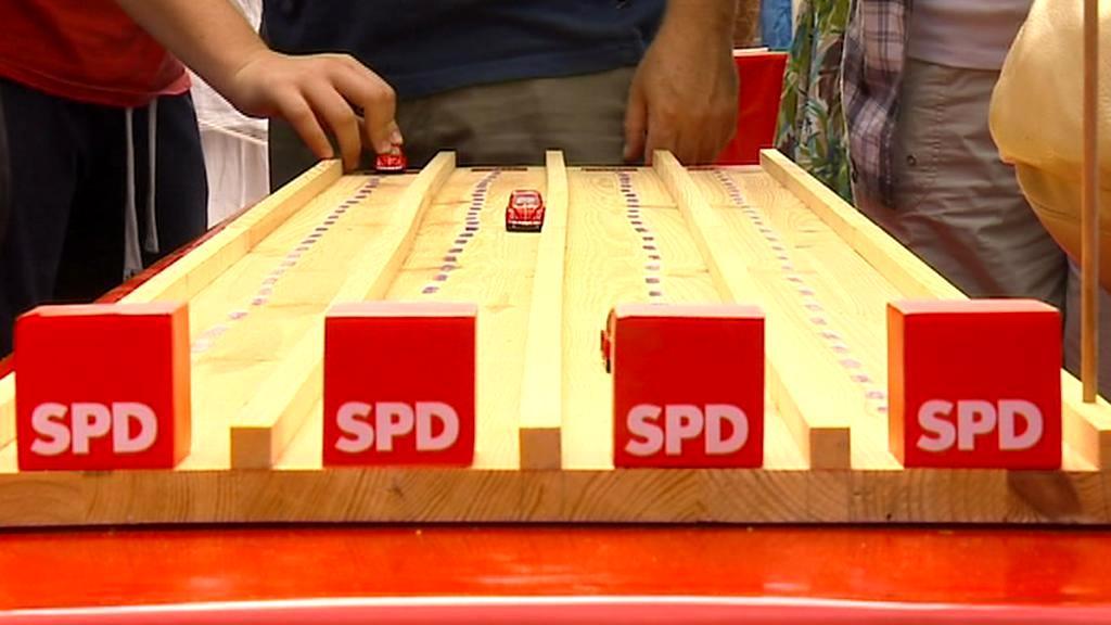 Oslavy SPD