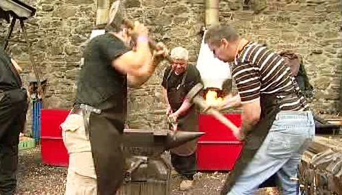Umělečtí kováři
