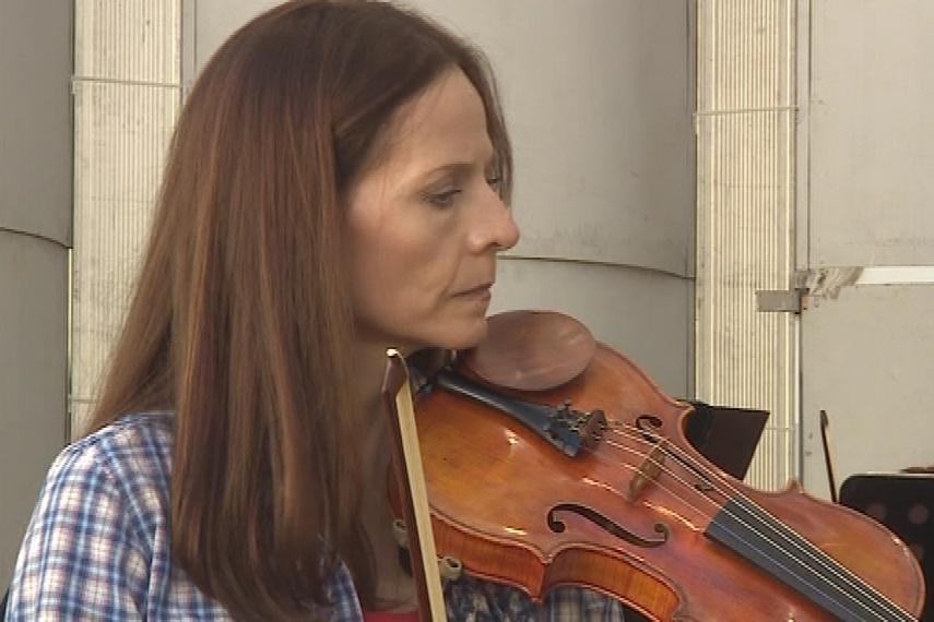 Mezinárodní hudební festival Špilberk nabídne pět koncertů