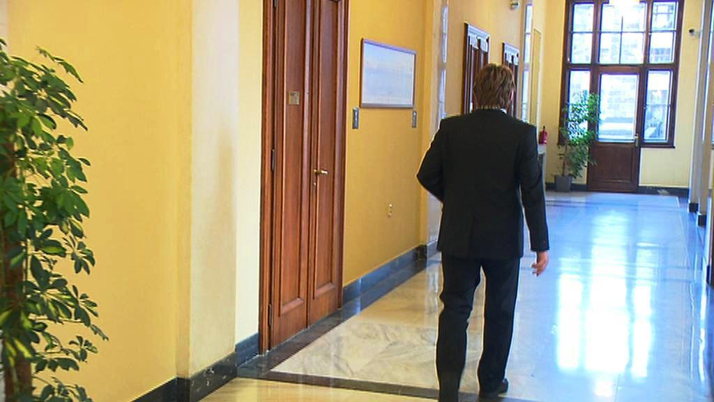 Pavel Dobeš odchází z ministerstva dopravy