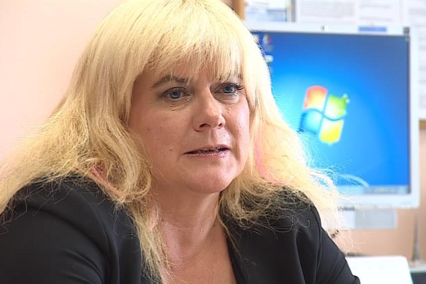 O projekt je mezi firmami zájem, říká Marie Cacková