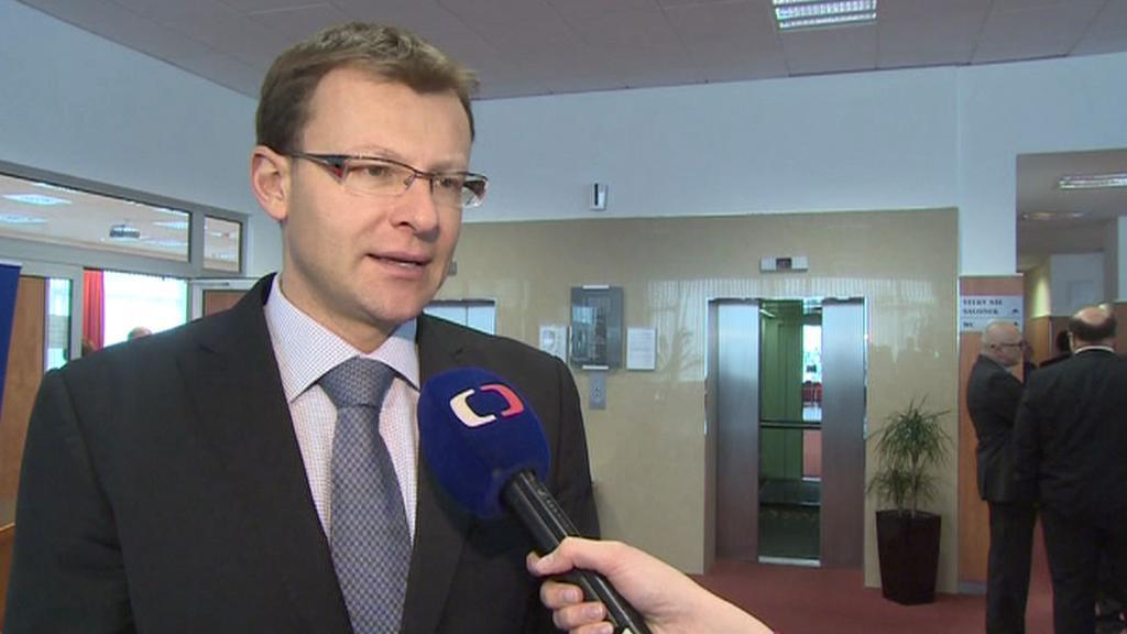 David Šeich (ODS)
