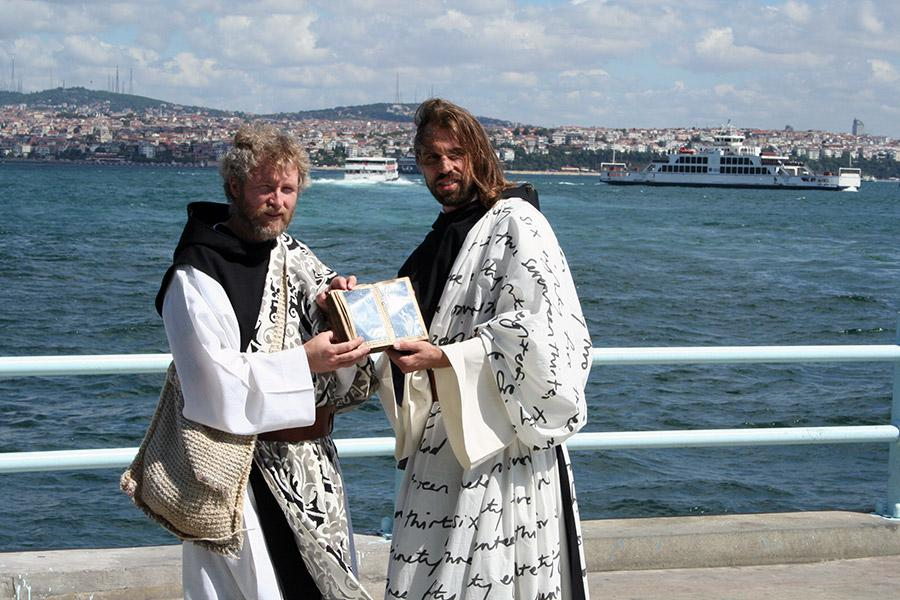Cyril a Metoděj - Dědictví otců a matek zachovej nám, Pane!