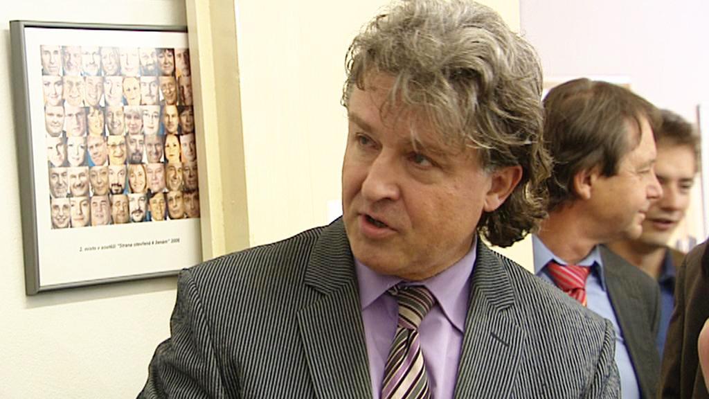 Jiří Dolejš (KSČM)