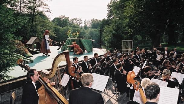 Festival janáčkovy Hukvaldy