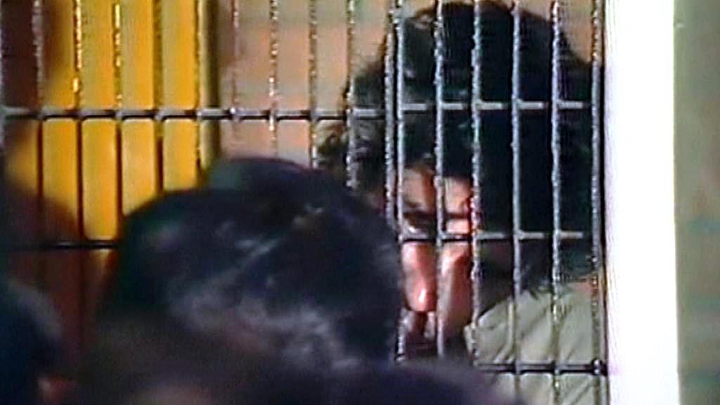 Caro Quintero za mřížemi
