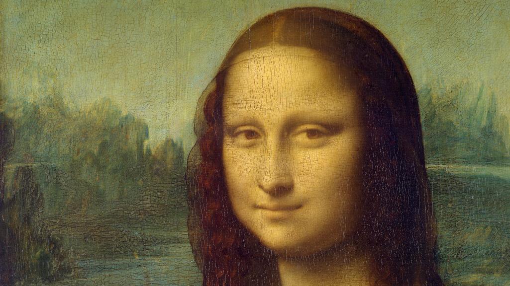 Leonardo da Vinci / Mona Lisa