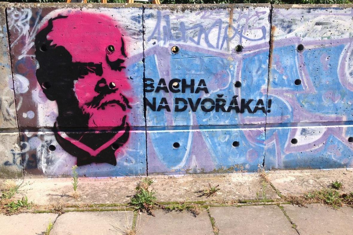 Dvořákova Praha 2013