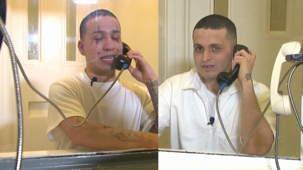 Rosalio Reta a Gabriel Cardona pracovali jako zabijáci pro narkomafii