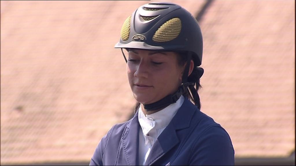 Taťána Galušková skončila v Mikulově na prvním a čtvrtém místě