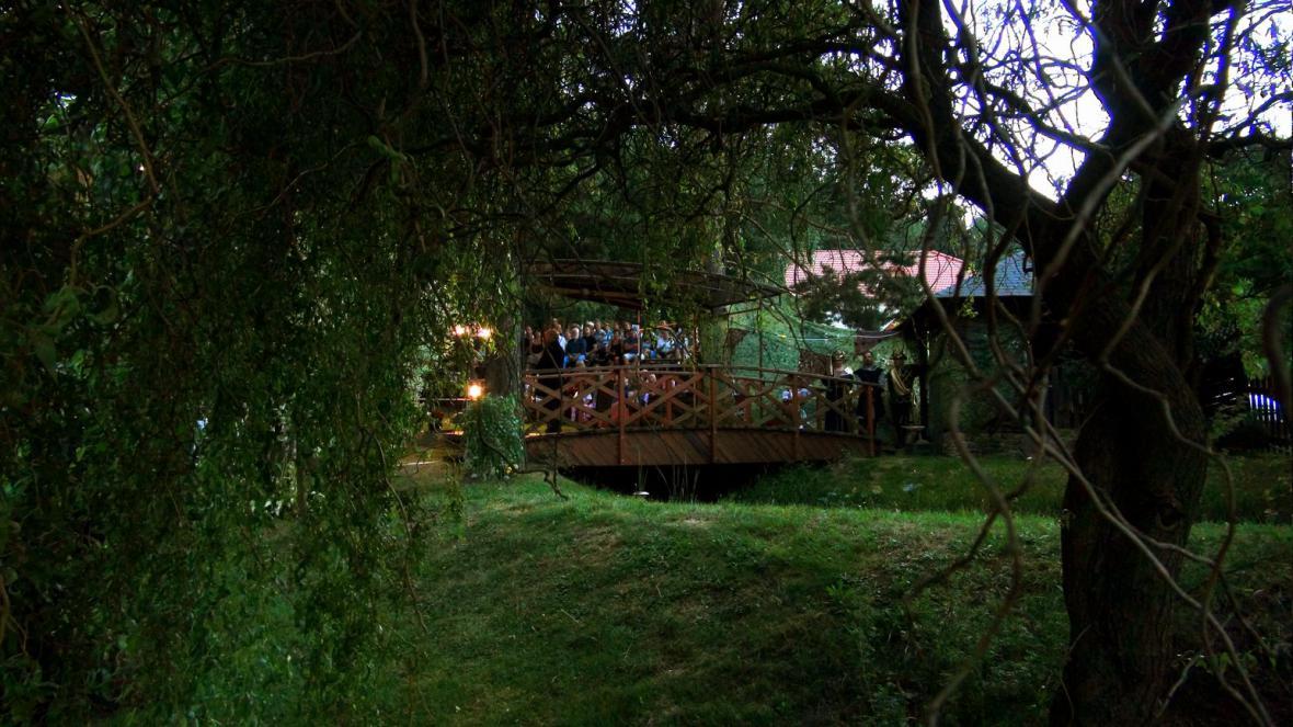 Vadkovské lesní hraní
