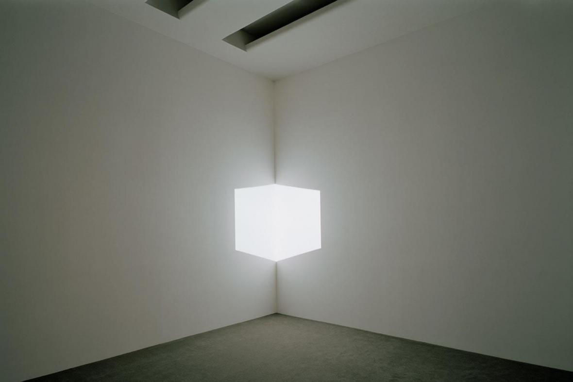 James Turrell / Afrum