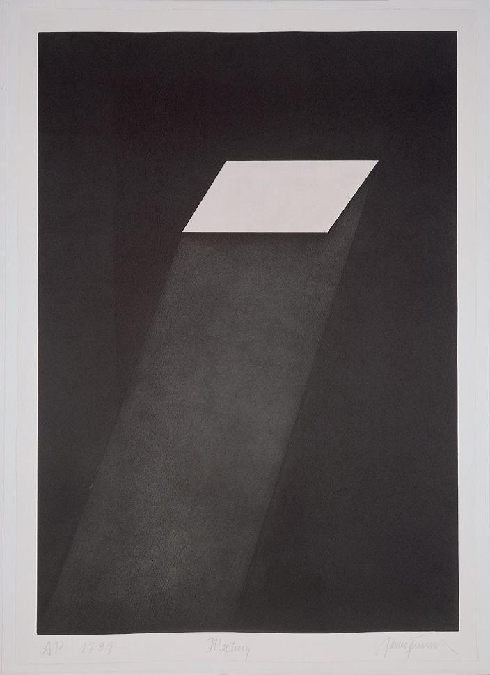 James Turrell / Meeting