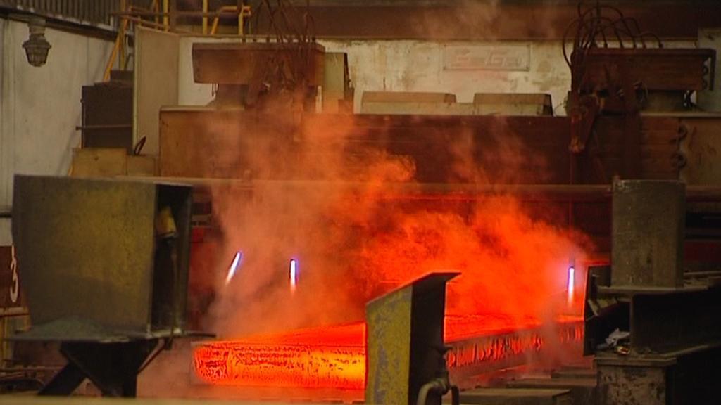 Evraz Vítkovice Steel