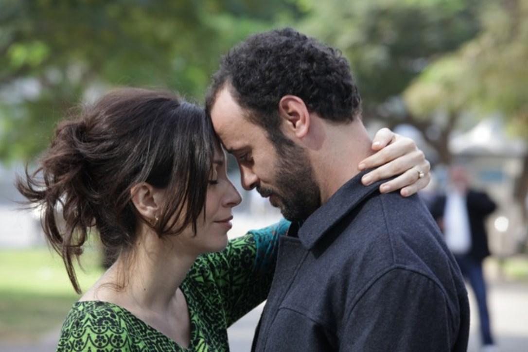 Černá vdova (režie Ziad Doueiri, 2013)
