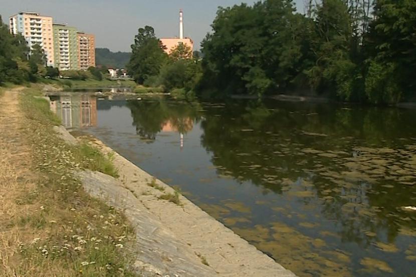 Vsetínská radnice zakázala odebírat vodu z řek