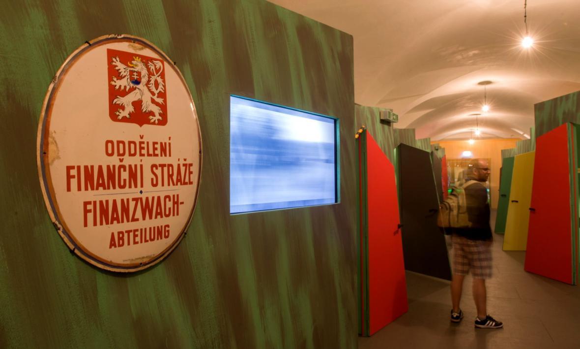 Zemská výstava / Expozice ve Freistadtu