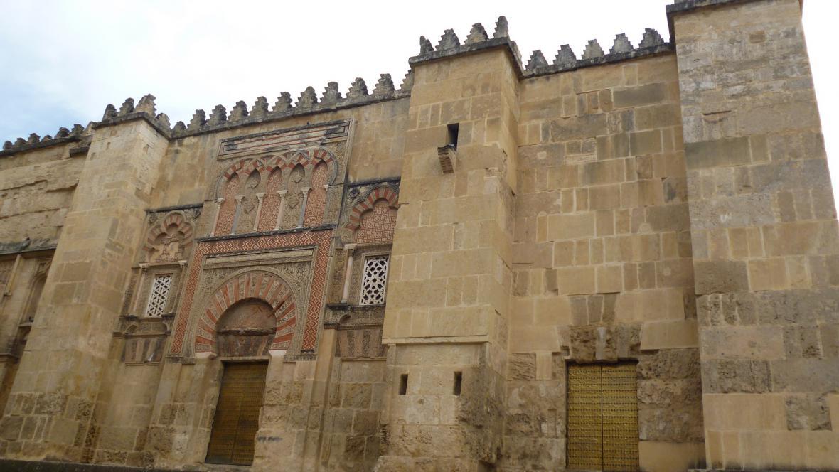 Córdobská mešitokatedrála