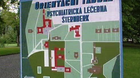 Psychiatrická léčebna