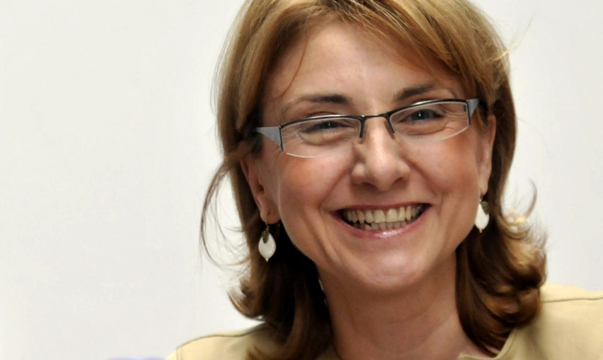 Silvia Hroncová