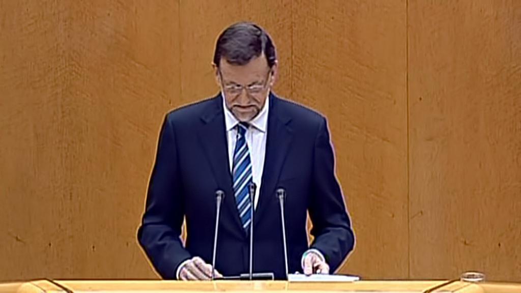Mariano Rajoy ke korupční kauze