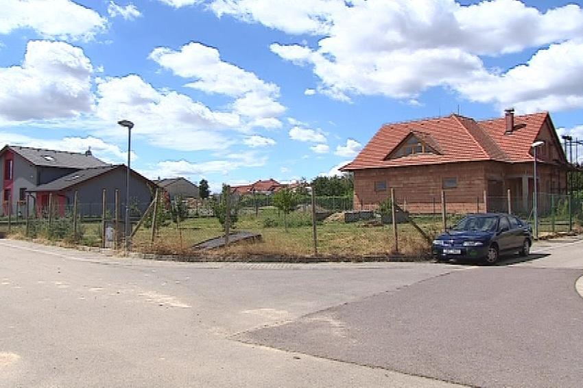 Počet obyvatel Suchohrdel vzrostl od roku 1998 o polovinu