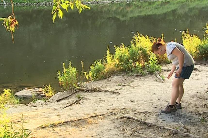 Turisty trápí komáři