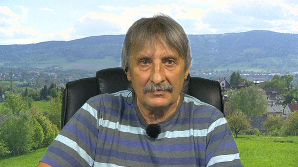 Josef Rakoncaj