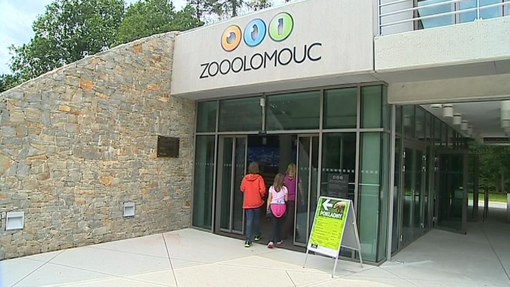Zoo v Olomouci