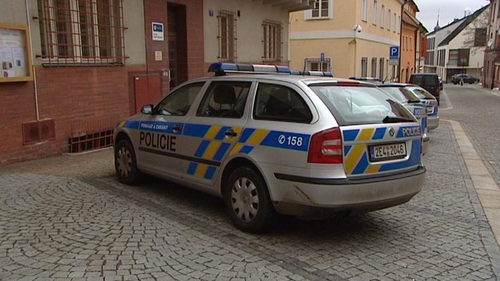 Policie ČR