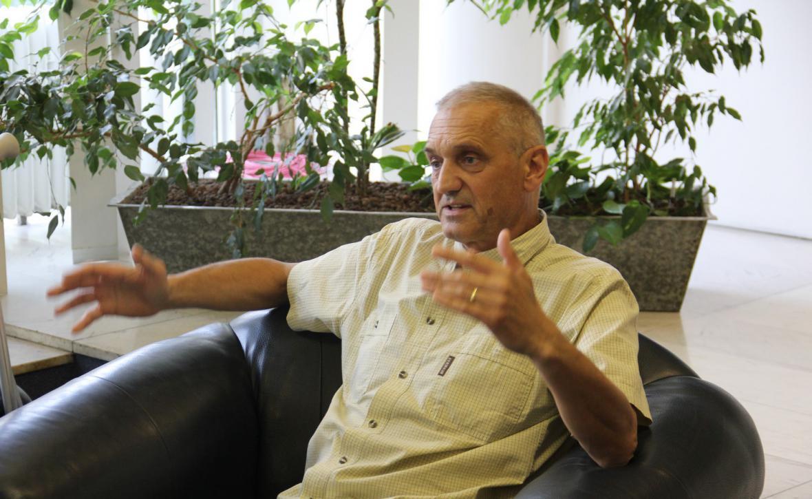 David Vávra