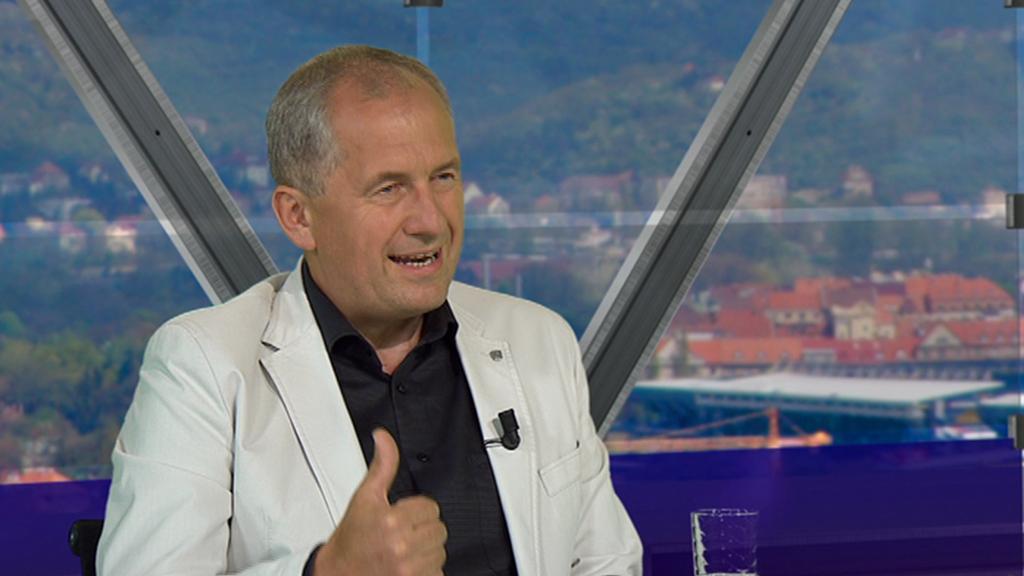 Josef Baxa v OVM