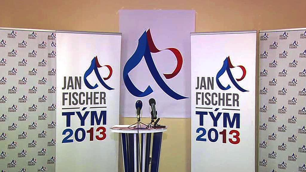 Kampaň Jana Fischera