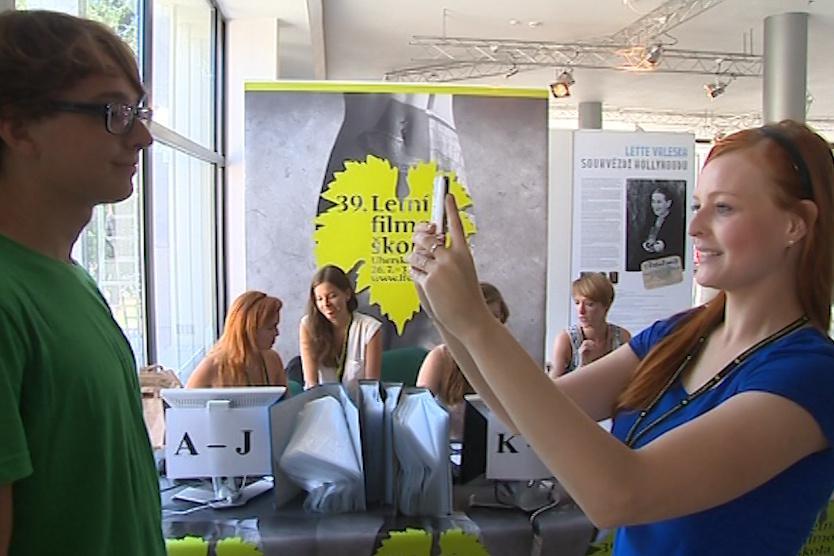 Do Uherského Hradiště se sjeli milovníci filmu z celé republiky