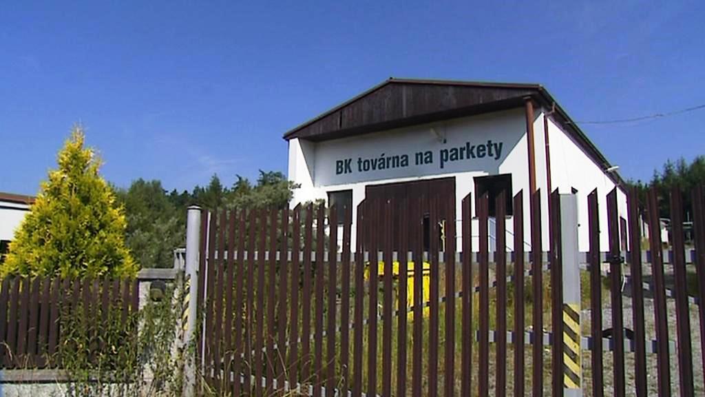 Sedlická parketárna