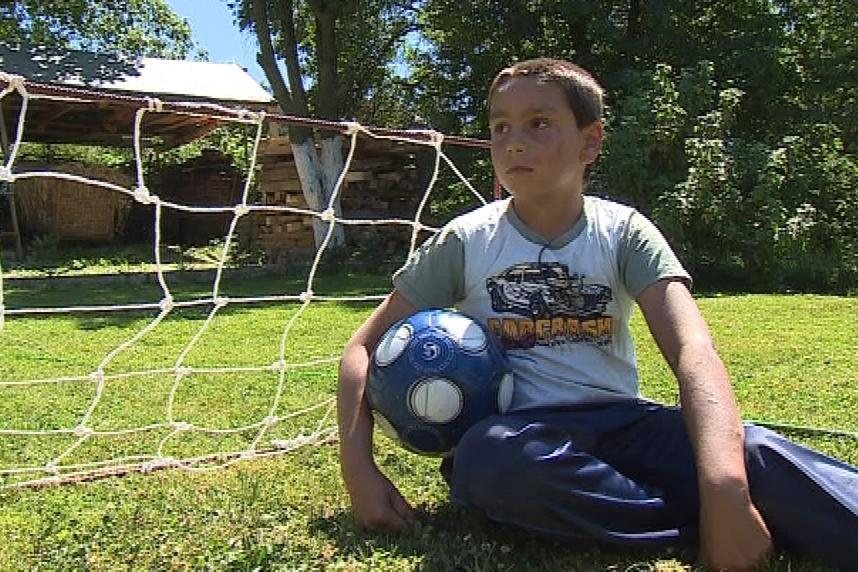 Denis Povazsai už do fotbalu chodit nebude