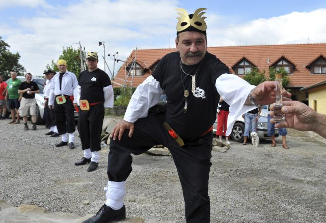 Na olšanské farmě se pořádá řada kulturních akcí