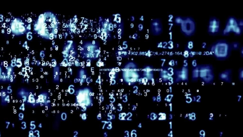 Tok digitálních informací