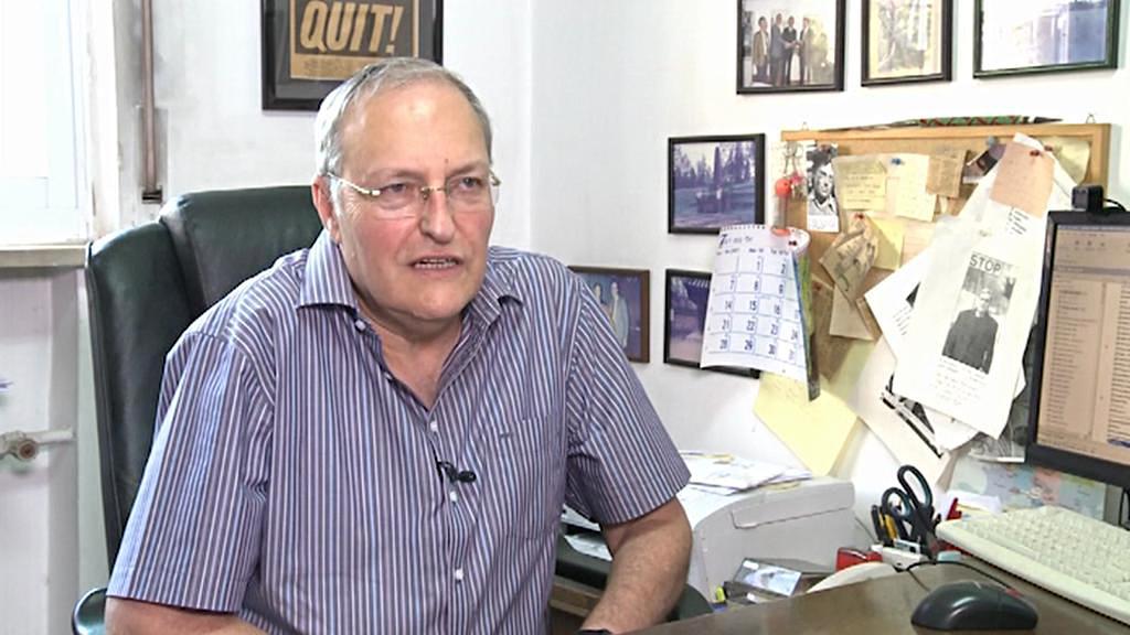 Efraim Zuroff