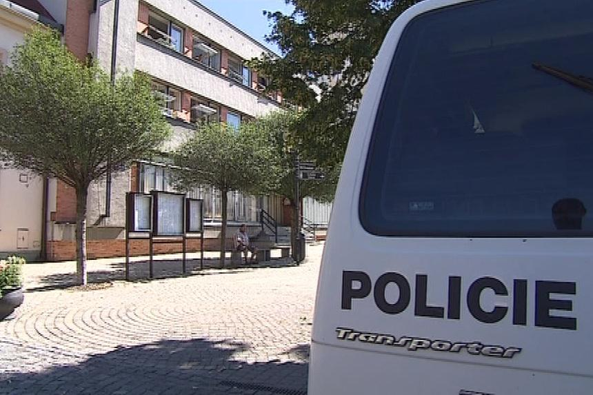 Podle policistů se v Bystřici zvýšila kriminalita