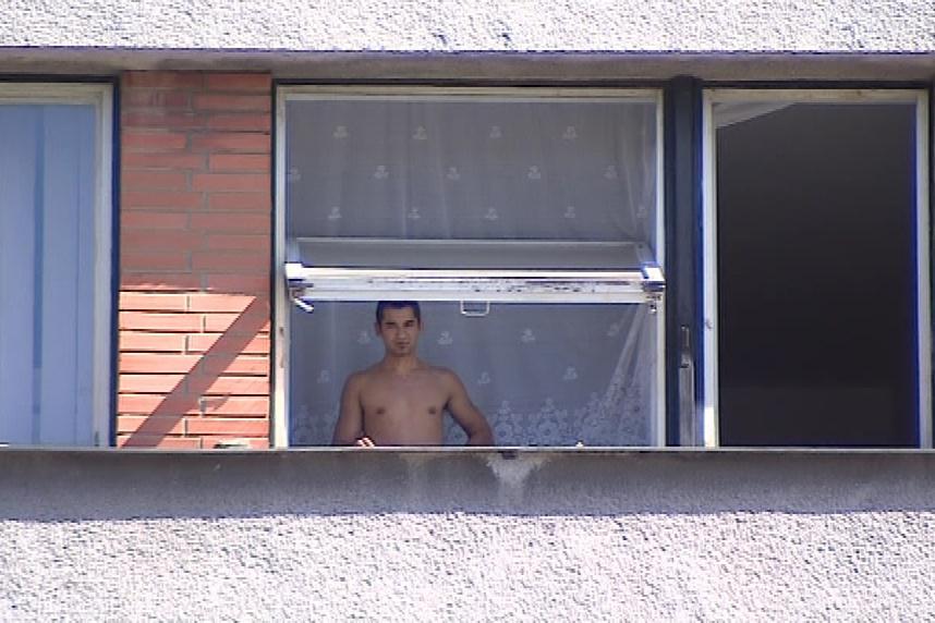 V ubytovně pro 96 lidí jich bydlí přes 200