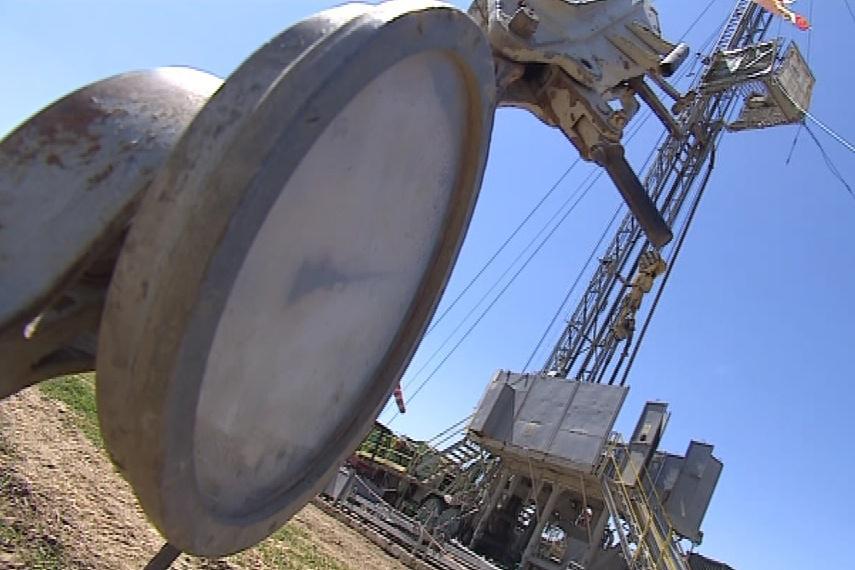 Likvidace čeká 110 starých ropných sond