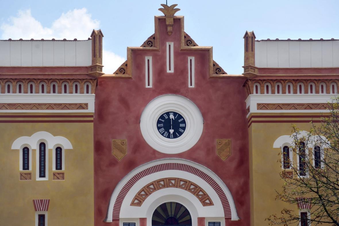 Synagoga Nová Cerekev