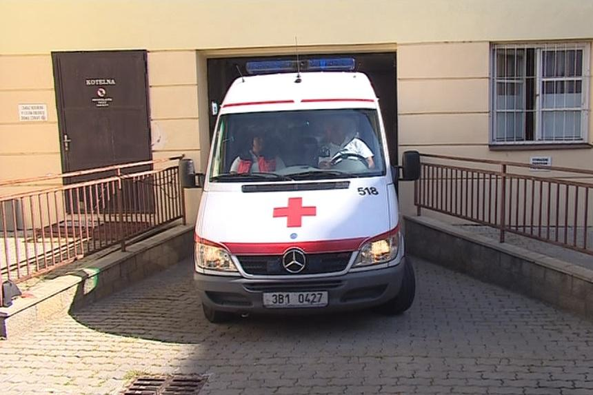 Omezení rychlé záchranné služby čeká čtyři obce