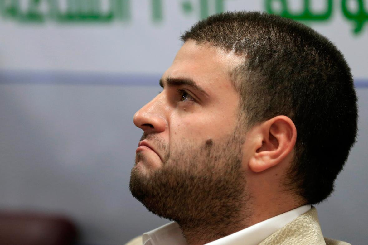 Usáma Mursí, syn svrženého egyptského prezidenta