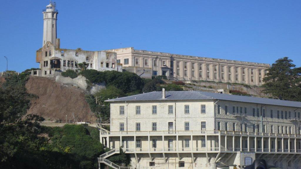 Komplex alcatrazské věznice