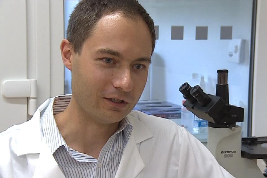 Vědec Pavel Plevka získal prestižní evropský grant