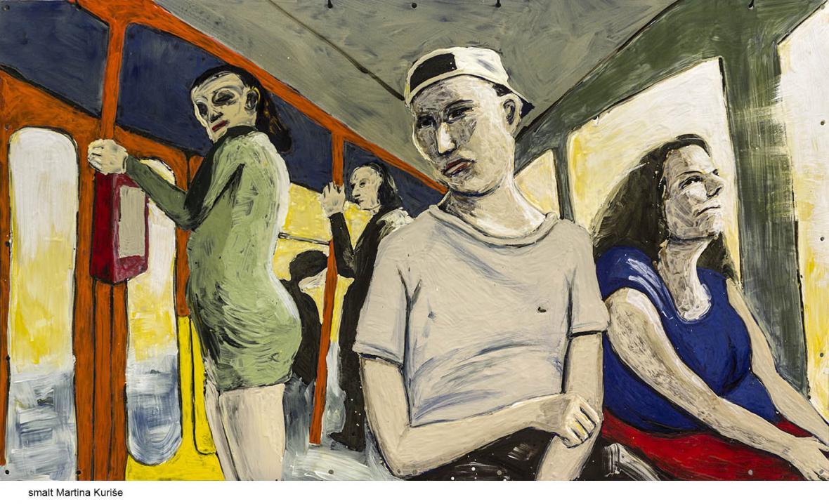 Smalrt Art Vítkovice 2013
